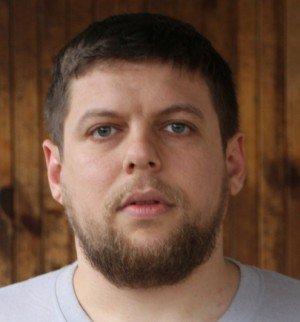 автор блога Молдовану Евгений