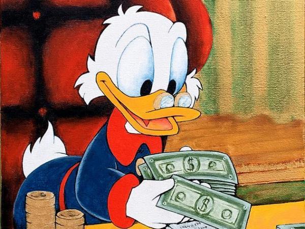 желание денег