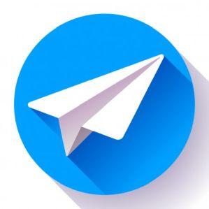 Подпишись на телеграмм
